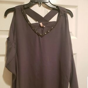 Juicy couture Blouse NWT